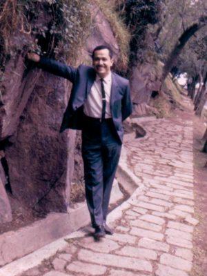 Mario Quiroz Lecón