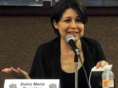 Dulce María González