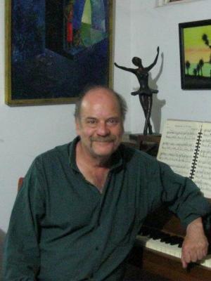 Jorge Cubría