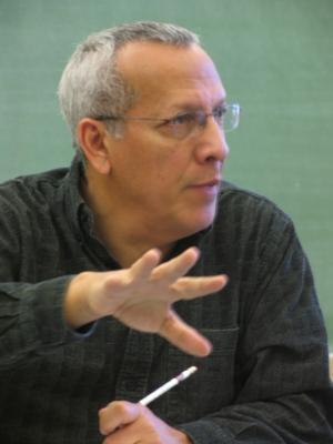 Luis Arturo ramos
