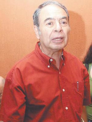 Luis Enrique García