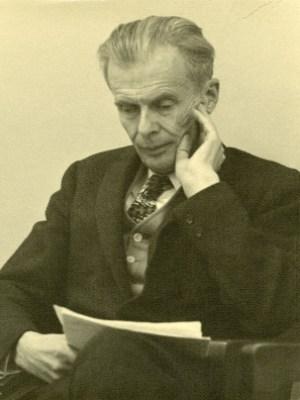 Aldous Husley