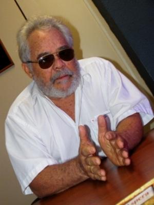 Blas Perozo Naveda
