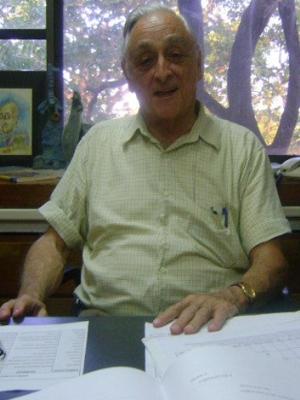 Mario De Lille