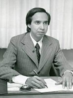 Leopoldo Borrás