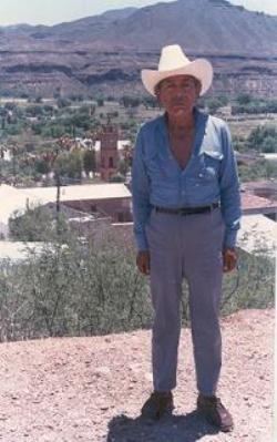 Santos García Wikit