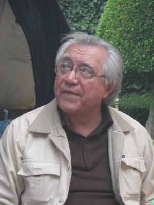Agustín Monsreal