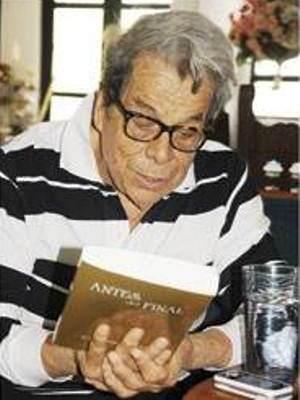 Homero Benítez Aguirre