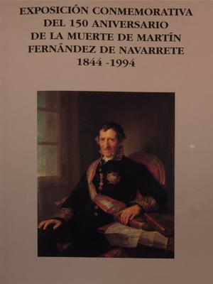 Martín Fernández Navarrete