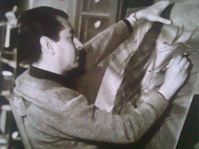 Xavier Vargas Pardo