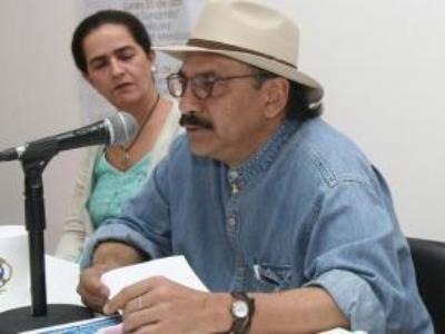 Bernardino Valenzuela Gallegos