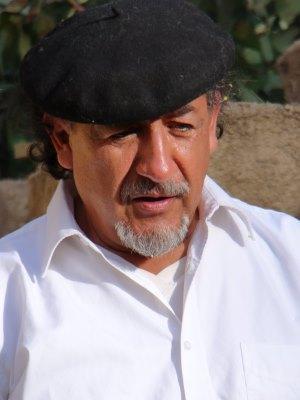 Ernesto Mejía Sánchez