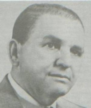 Gustavo Mejía Ricart