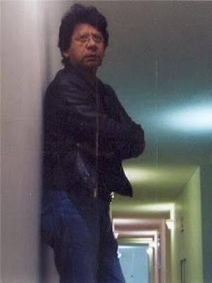 Luis Alberto Chávez Fócil