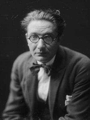Alfonso Castelao