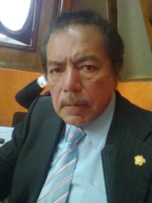 César Pineda del Valle