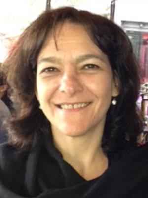 Estrella Burgos Ruiz