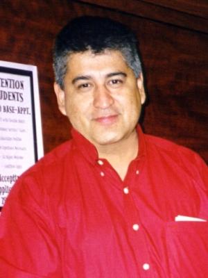 José Luis Velarde