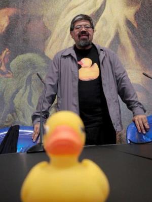 José Luis Zárate Herrera