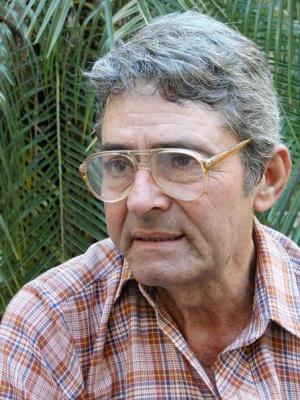 René Batista Moreno