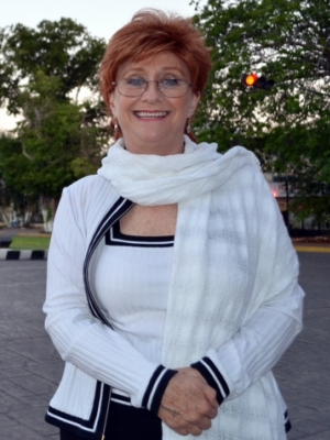 Susana Alexander