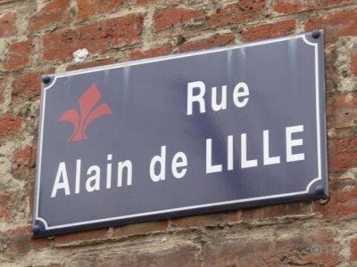 Alain de Lille
