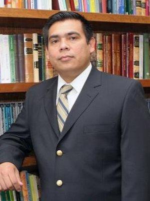 David Cienfuegos Salgado