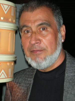 Alfonso Chase