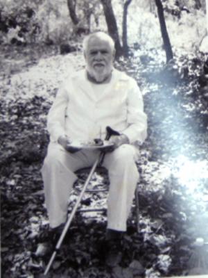 Alfonso Prado Soto