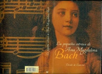 Ana Magdalena Bach