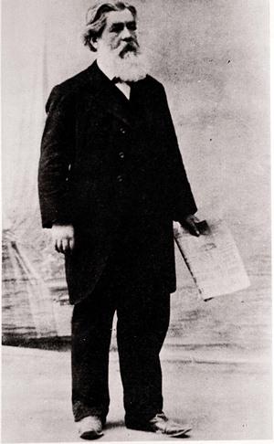 Antonio Vanegas