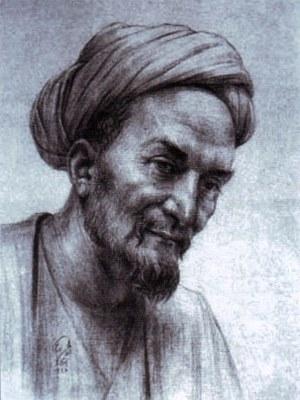 Saadi de Shiraz