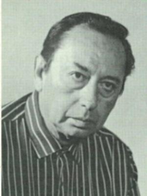 Guillermo Augusto García Cuevas