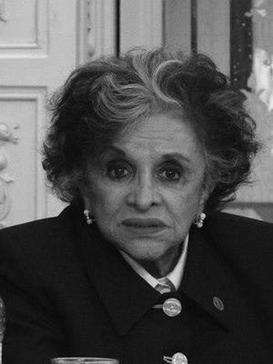 María Luisa Mendoza