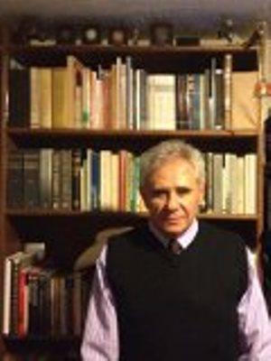 Rodolfo Aquiles Jiménez