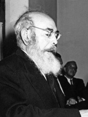 Ángel María Garibay Kintana