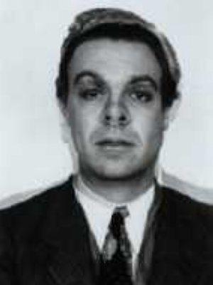 Honorio Bustos Domecq