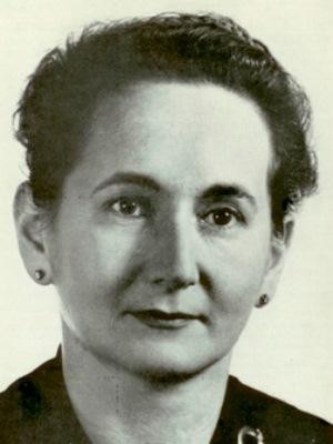 María Rosa Lida de Malkiel