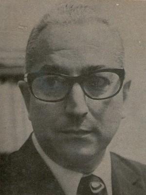 Emilio Sosa López El visionario 14 septiembre 1978 Joaquín Mortiz México DF