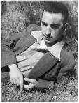 Emilio Sosa López en los '40