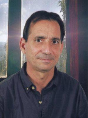 Eric González Conde