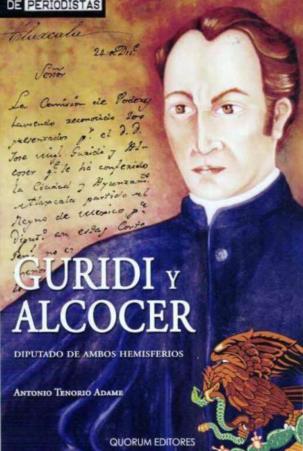 José Miguel Guridi y Alcocer