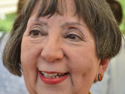 Carolina Castro Padilla