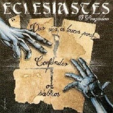 El Libro del Eclesiastés