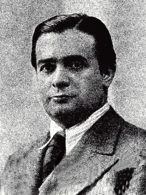 Fernando Vela
