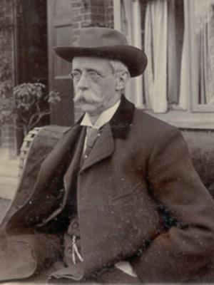 Herbert Allen Giles