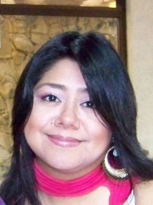 Cynthia Rodríguez Leija