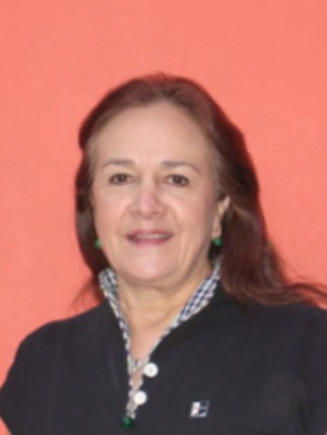Gabriela Díaz de León