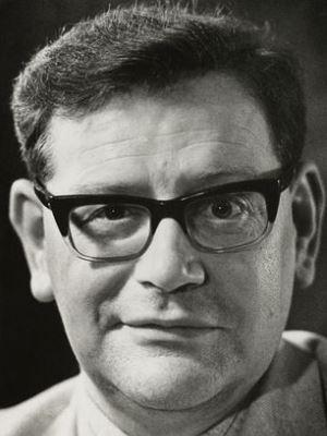 John Gerard Braine