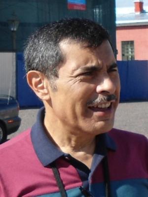 Luis C. A. Gutiérrez Negrín